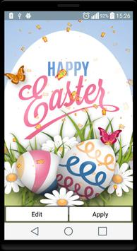 Easter Live Wallpaper HD poster