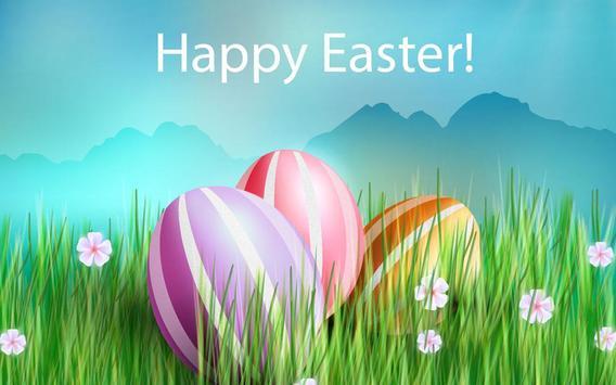 Easter Live Wallpaper HD apk screenshot