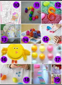Easter crafts screenshot 9