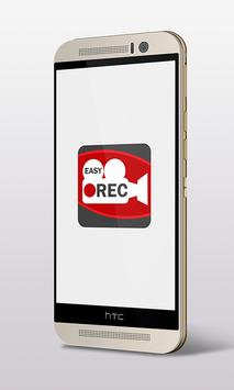 Easy Screen Recorder poster