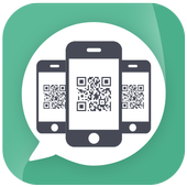 Whatsscan for whats app icon
