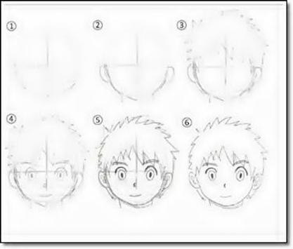 45+ Basic Drawing Tutorials Tutorials Apk - Anime Drawing Tutorial