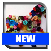 Easy Button Craft Ideas icon