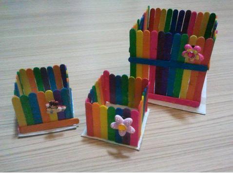 Easy Craft for Kids screenshot 12