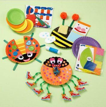 Easy Craft for Kids screenshot 1