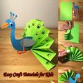 Easy craft tutorials for kids