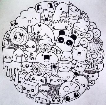 Easy Doodle Art Ideas APK Download - Free Art & Design APP for ...