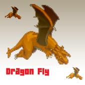 Dragon Fly icon