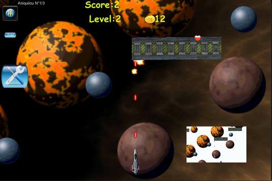 Sky Defense apk screenshot
