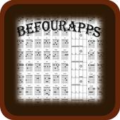 Easy Guitar Chords For Beginner icon