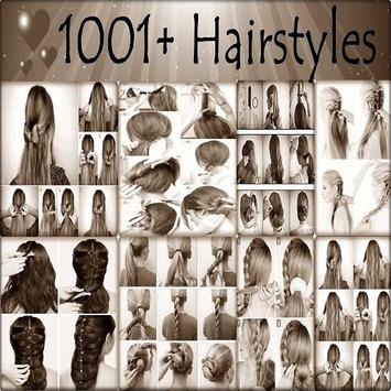 Easy Hairstyle Tutorials poster