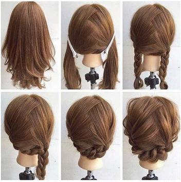 Easy Hairstyles apk screenshot