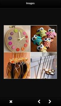 Easy Homemade Crafts screenshot 1