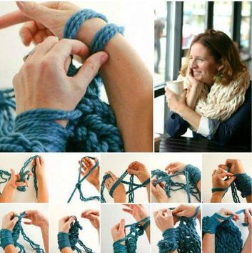 Easy Knitting Guide screenshot 5