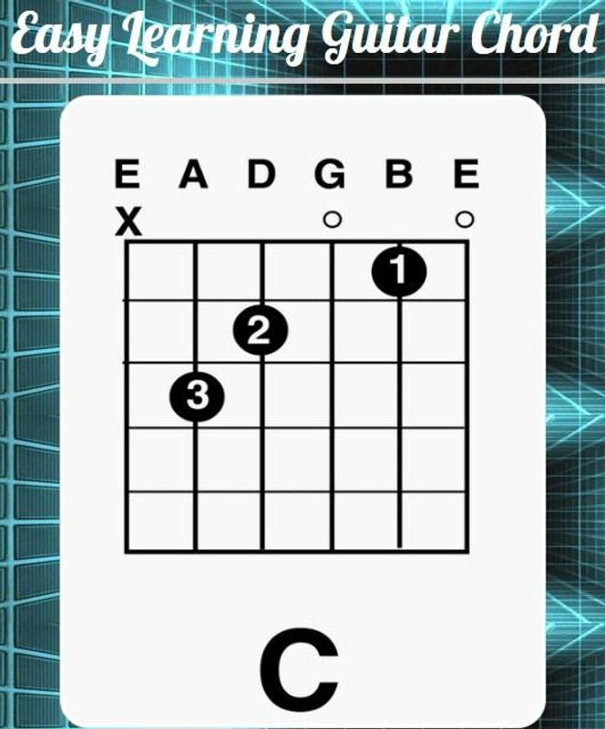Easy Learning Guitar Chord APK Download - Free Lifestyle APP for ...