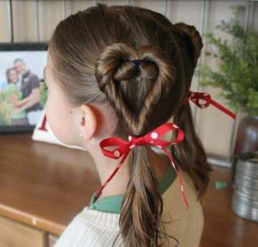 Simple Little Girl Hairstyles APK Download - Free Lifestyle APP for ...