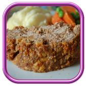 Easy MeatLoaf Recipe icon