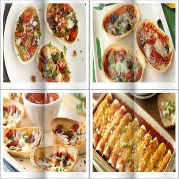 Easy Mexican Recipes screenshot 15