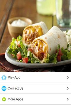 Easy Mexican Recipes screenshot 1