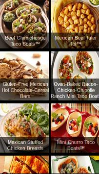 Easy Mexican Recipes screenshot 2