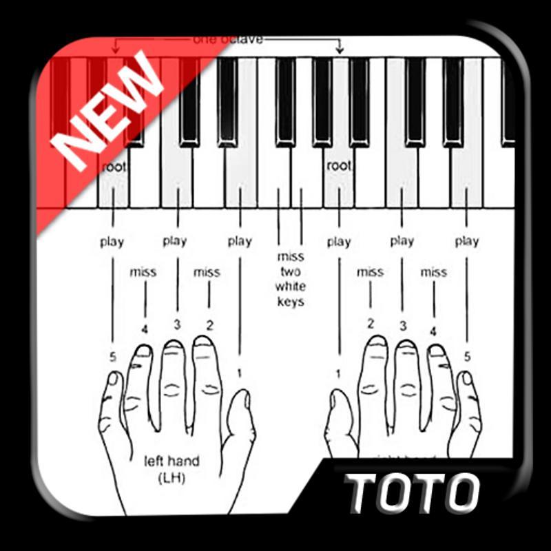 Akord Piano Lengkap For Android Apk Download