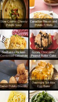 Easy Southern Recipes screenshot 2
