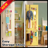 Easy Storage Ideas icon