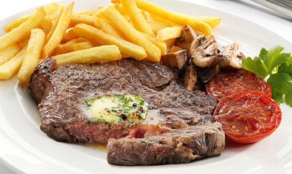 Easy Steak Recipes at Home screenshot 1
