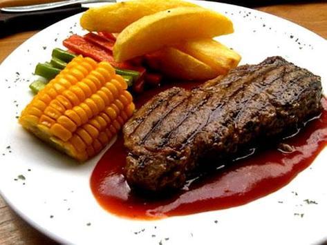 Easy Steak Recipes at Home screenshot 2