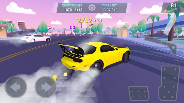Drift Clash screenshot 3