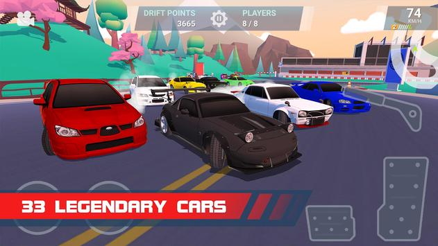 Drift Clash screenshot 5