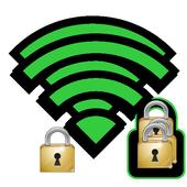 Easy Wifi Access icon