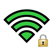 Easy Wifi Access icon