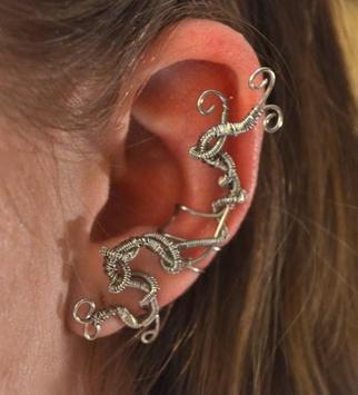Ear Piercing Ideas screenshot 6