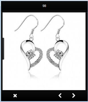 earrings design screenshot 3