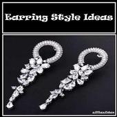 Earring Design Ideas icon