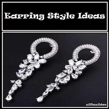 Earring Design Ideas apk screenshot