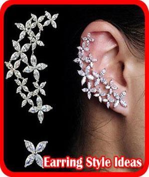 Earring Style Ideas apk screenshot