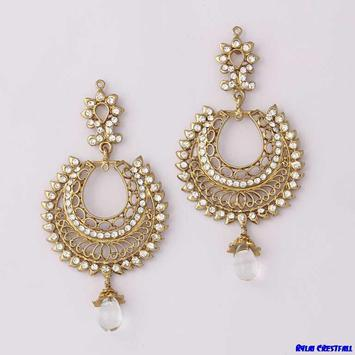 earrings design ideas apk screenshot - Earring Design Ideas