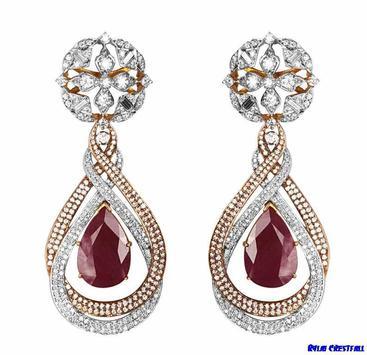 earrings design ideas apk screenshot - Earring Design Ideas