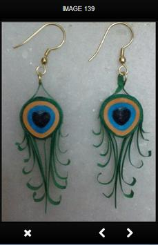 Earrings Jewellery Design screenshot 3