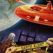 Earth Alert! icon