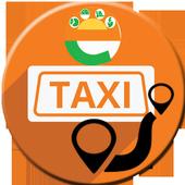 Ecab.gy Passenger icon