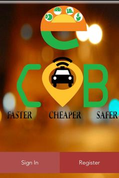 Ecab.gy Passenger poster