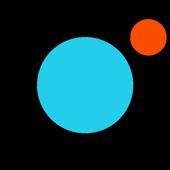 Newtonian Simulation icon