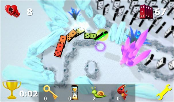 Domino Galaxy apk screenshot