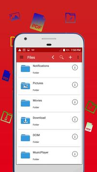 Free download manager and administrator eFiles screenshot 1