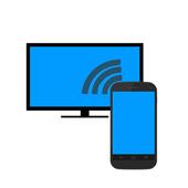 Miracast beta icon