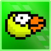 Birdy icon