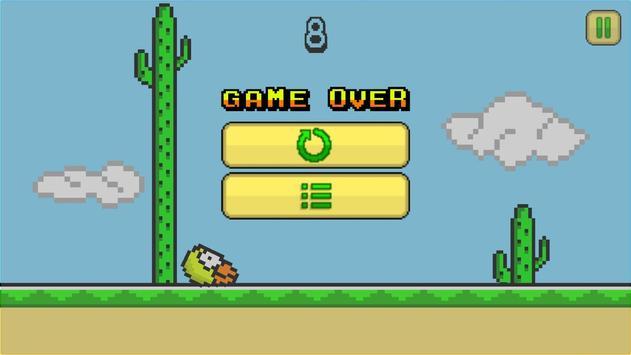 Birdy apk screenshot